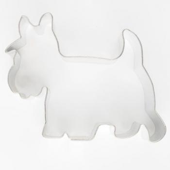 Metalllõikur koer Terjer