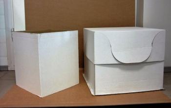 Karbi kõrgendus 35 x 35 x 30cm, 1tk