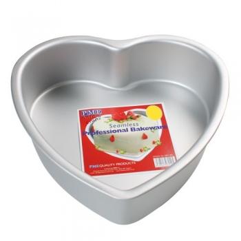 Küpsetusvorm süda 30cm