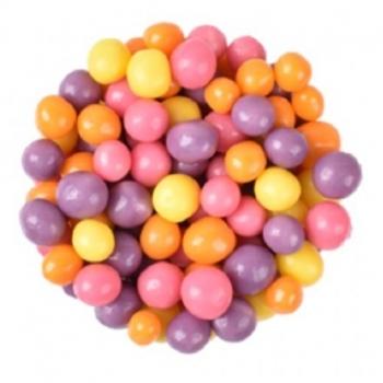 Krõbedad mix šokolaadipärlid 50g