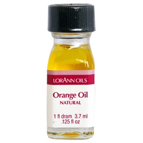 Apelsiniessents konsentreeritud 3,7ml