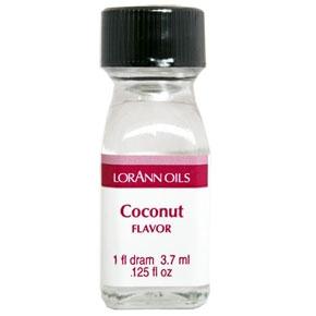 Kookospähkliessents konsentreeritud 3,7ml