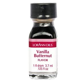 Vaniljepähklivõiessents konsentreeritud 3,7ml