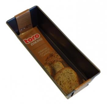 Leiva-ja keeksivorm Toro 30cm