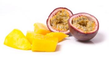 Passioni- ja mangotäidis suhkruvaba 80% 500g