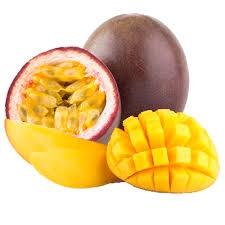 Mango- Granadilli pasta 495g