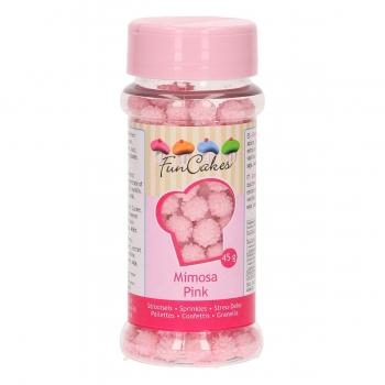 Mimosa roosa 45g