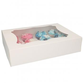 Muffinite karp 12-le