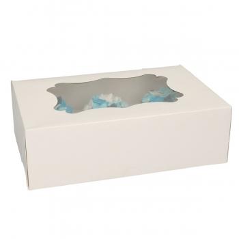 Muffinite karp 6-le