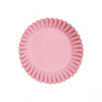 Muffinipaberid roosad 50tk