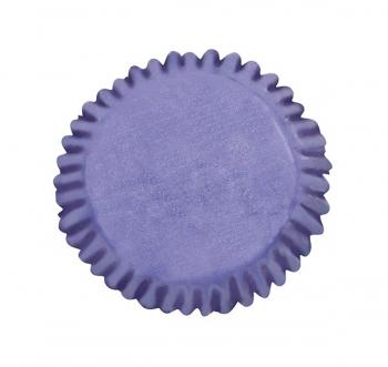 Muffinipaberid Violet 50tk
