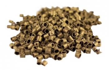 Šokolaadikrussid kuldsed 100g
