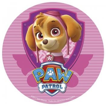 Vahvlipilt Paw Patrol NR1