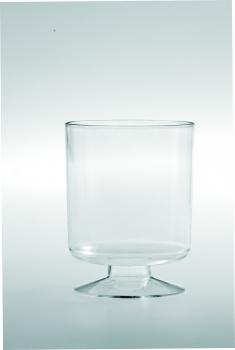 Magustoidutopsid plastikust 150ml, 10tk