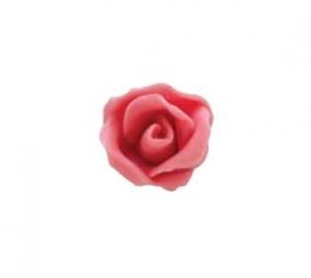 Roos šokolaadist roosa 3tk