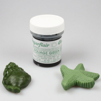 Pastavärv ekstra Leheroheline (Folige Green) 42g