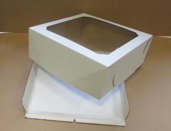 Tordikarp aknaga 30x30x11cm