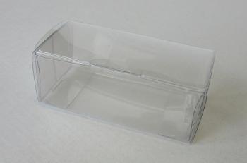 Trühvlikarp Transparente plastist