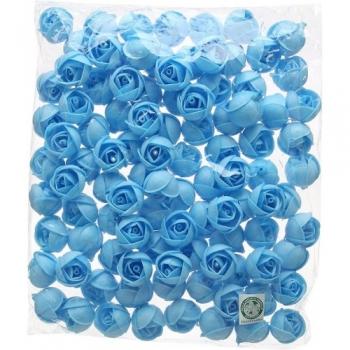 Vahvliroos väike 10tk sinine